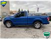 2018 Ford F-150 XL (Stk: W1106AX) in Barrie - Image 8 of 26