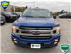 2018 Ford F-150 XL (Stk: W1106AX) in Barrie - Image 10 of 26