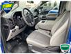 2018 Ford F-150 XL (Stk: W1106AX) in Barrie - Image 17 of 26