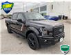 2019 Ford F-150 Lariat (Stk: X0005B) in Barrie - Image 1 of 30