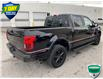 2019 Ford F-150 Lariat (Stk: X0005B) in Barrie - Image 3 of 30