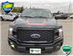 2019 Ford F-150 Lariat (Stk: X0005B) in Barrie - Image 10 of 30
