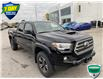 2016 Toyota Tacoma SR5 (Stk: 7125) in Barrie - Image 1 of 29