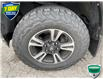 2016 Toyota Tacoma SR5 (Stk: 7125) in Barrie - Image 14 of 29