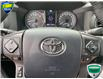 2016 Toyota Tacoma SR5 (Stk: 7125) in Barrie - Image 19 of 29