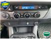 2016 Toyota Tacoma SR5 (Stk: 7125) in Barrie - Image 25 of 29