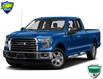 2016 Ford F-150 XLT (Stk: W1174A) in Barrie - Image 1 of 11