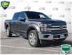 2020 Ford F-150 Lariat (Stk: 6933) in Barrie - Image 1 of 25