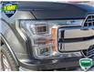 2020 Ford F-150 Lariat (Stk: 6933) in Barrie - Image 8 of 25