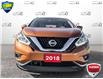2018 Nissan Murano Platinum (Stk: C0603A) in St. Thomas - Image 2 of 30