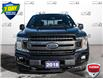 2018 Ford F-150 XLT (Stk: T0547A) in St. Thomas - Image 2 of 30