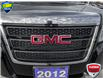 2012 GMC Terrain SLE-1 (Stk: T0691A) in St. Thomas - Image 9 of 27