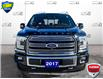 2017 Ford F-150 Limited (Stk: T1038A) in St. Thomas - Image 2 of 29