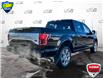 2017 Ford F-150 Limited (Stk: T1038A) in St. Thomas - Image 4 of 29