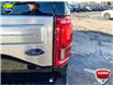 2017 Ford F-150 Limited (Stk: T1038A) in St. Thomas - Image 10 of 29