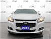 2016 Chevrolet Malibu Limited LTZ (Stk: 0523BX) in St. Thomas - Image 2 of 26