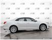 2016 Chevrolet Malibu Limited LTZ (Stk: 0523BX) in St. Thomas - Image 3 of 26
