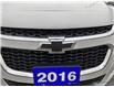 2016 Chevrolet Malibu Limited LTZ (Stk: 0523BX) in St. Thomas - Image 9 of 26