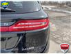 2015 Lincoln MKC Base (Stk: 0740B) in St. Thomas - Image 11 of 30