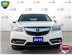 2016 Acura MDX Technology Package (Stk: 0764B) in St. Thomas - Image 2 of 30