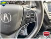 2016 Acura MDX Technology Package (Stk: 0764B) in St. Thomas - Image 16 of 30