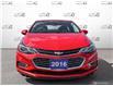 2016 Chevrolet Cruze Premier Auto (Stk: 1131AX) in St. Thomas - Image 2 of 29