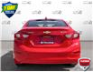 2016 Chevrolet Cruze Premier Auto (Stk: 1131AX) in St. Thomas - Image 5 of 29
