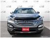 2016 Hyundai Santa Fe Sport 2.0T Limited Adventure Edition (Stk: 1107B) in St. Thomas - Image 2 of 30