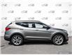 2016 Hyundai Santa Fe Sport 2.0T Limited Adventure Edition (Stk: 1107B) in St. Thomas - Image 3 of 30