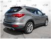 2016 Hyundai Santa Fe Sport 2.0T Limited Adventure Edition (Stk: 1107B) in St. Thomas - Image 4 of 30