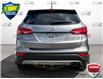 2016 Hyundai Santa Fe Sport 2.0T Limited Adventure Edition (Stk: 1107B) in St. Thomas - Image 5 of 30