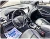 2016 Hyundai Santa Fe Sport 2.0T Limited Adventure Edition (Stk: 1107B) in St. Thomas - Image 13 of 30