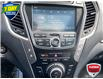 2016 Hyundai Santa Fe Sport 2.0T Limited Adventure Edition (Stk: 1107B) in St. Thomas - Image 19 of 30