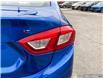 2017 Chevrolet Cruze LT Auto (Stk: 7041BX) in St. Thomas - Image 10 of 28