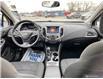 2017 Chevrolet Cruze LT Auto (Stk: 7041BX) in St. Thomas - Image 23 of 28