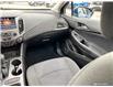 2017 Chevrolet Cruze LT Auto (Stk: 7041BX) in St. Thomas - Image 24 of 28