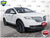 2013 Lincoln MKX Base (Stk: 0508B) in St. Thomas - Image 1 of 30
