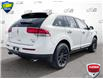 2013 Lincoln MKX Base (Stk: 0508B) in St. Thomas - Image 4 of 30