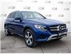 2017 Mercedes-Benz GLC 300 Base (Stk: 1133A) in St. Thomas - Image 1 of 29