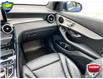 2017 Mercedes-Benz GLC 300 Base (Stk: 1133A) in St. Thomas - Image 24 of 29