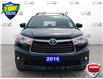 2016 Toyota Highlander XLE (Stk: 1126B) in St. Thomas - Image 2 of 30