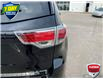 2016 Toyota Highlander XLE (Stk: 1126B) in St. Thomas - Image 11 of 30