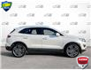 2016 Lincoln MKC Reserve (Stk: 1201A) in St. Thomas - Image 3 of 30