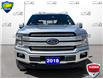 2018 Ford F-150 Lariat (Stk: 7104AX) in St. Thomas - Image 2 of 30