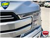 2018 Ford F-150 Lariat (Stk: 7104AX) in St. Thomas - Image 8 of 30