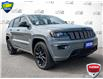 2020 Jeep Grand Cherokee Laredo (Stk: 7107A) in St. Thomas - Image 1 of 30