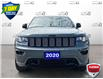 2020 Jeep Grand Cherokee Laredo (Stk: 7107A) in St. Thomas - Image 2 of 30