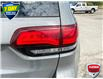 2020 Jeep Grand Cherokee Laredo (Stk: 7107A) in St. Thomas - Image 11 of 30