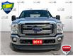 2015 Ford F-250 XLT (Stk: 7105A) in St. Thomas - Image 2 of 28