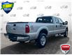 2015 Ford F-250 XLT (Stk: 7105A) in St. Thomas - Image 4 of 28